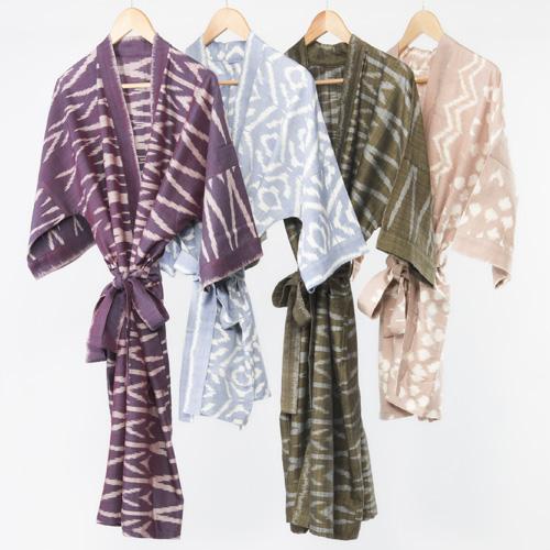 kimono aokas