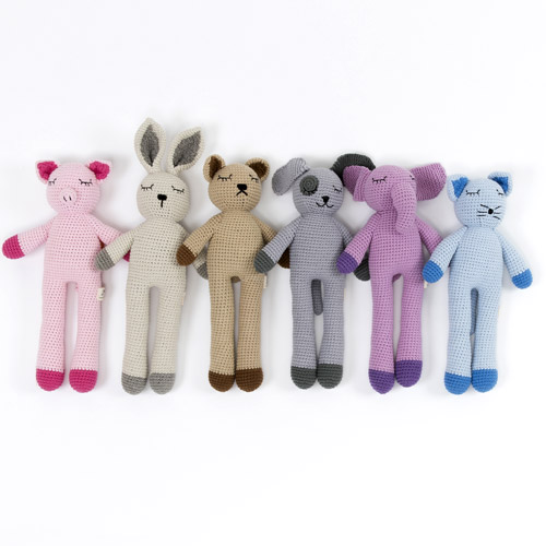 peluches aokas 3