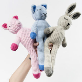 peluches aokas